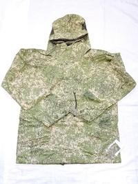 ロシア装備販売 6sh122 RATNIK デジタル迷彩スーツ