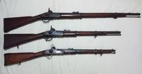 エンフィールド銃比較
