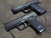 USPとP8
