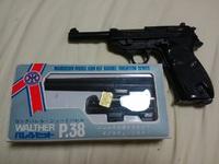 P38用バレルセット
