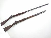 和製洋式銃