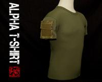 ronin alpha tシャツ!