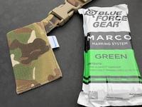 blue force gear marco!