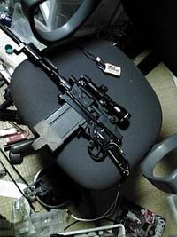 M14と小話。