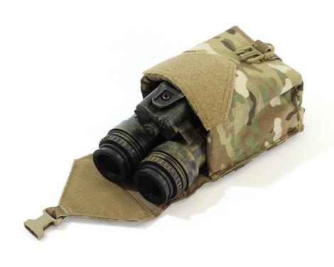 NVGポーチTYRサバゲー特殊部隊