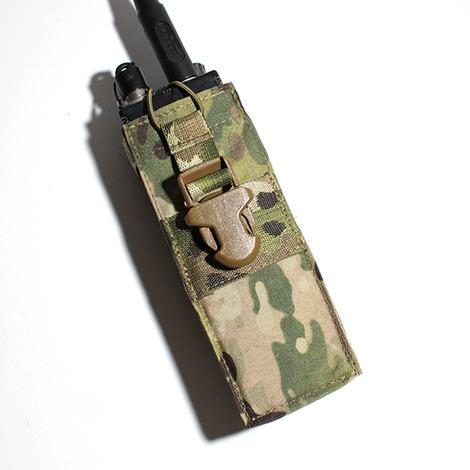 ATSラジオポーチ