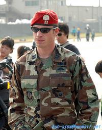 米空軍 PARA RESCUE と CCT の戦闘服