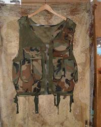 クロアチア軍アサルトベスト