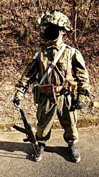 スルプスカ共和国軍 装備例1