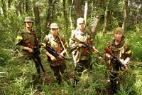 ОПС(чеченская война)