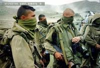 ГРУ Spetnaz (Дагестан 99 ')