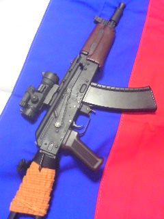 ★TACTICAL-AK★