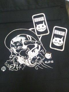 ★HIROSHI-PATCH★