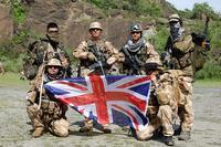 SAS wars
