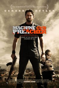 machinegun preacher