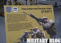 対テロチーム FAST