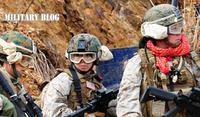 MMM Day 2 午前 特殊部隊展開~海兵隊参戦