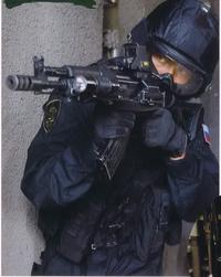 西洋化 - ロシア FSB Alfa