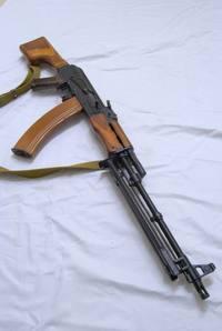 RPK74 (RMW Custom)