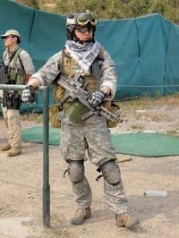 Navy SEAL Gunner?