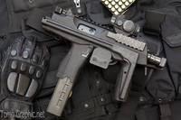 B&T MP9専用ホルスター