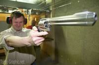 S&W M500 vs Desert Eagle