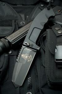 Extrema Ratio特殊部隊のナイフ〜その2〜
