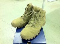 BATES Tactical Boots DELTA 6