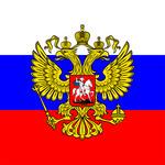 ロシアの椿