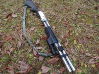 M870 マリーンマグナム