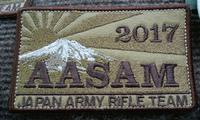 AASAM2017