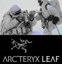 ARC'TERYX LEAF ALPHA LT PANT【MULTICAM】