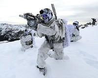 Vertx Overwhite Set Snow Camouflage(L/XL)