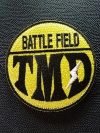《TMD》《STEEL》1月のイベント