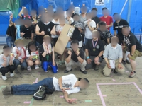 ~STEEL~8/6㈰!一周年記念シューティングマッチ