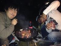 SY3焼肉会&勧誘