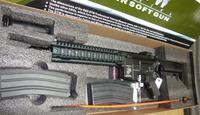 G&D 製 DTW M4 中華トレポン オーバーホール 分解編