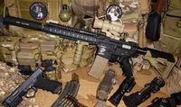 G&D 製 DTW M4 中華トレポン オーバーホール 組み立て編