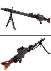 人狼ゴッコも出来る。MG42が再入荷!