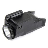 【ハンドガン用】シンプルな軽量ライトAPL系の商品入荷しました。