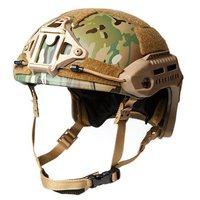 M-LOK対応のヘルメット?