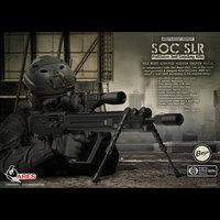 【セール中】近代的なWA2000、SOC SLR