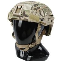 ヘルメットに取り付ける魅力的な新商品。
