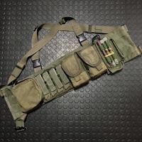 GKS製 Paraclete Rack Replica