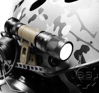 S&S Precision M-AX Mount レプリカ