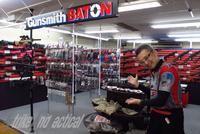 Gunsmith BATON ドンキ八王子本店オープン!