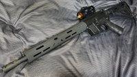 世界に一丁だけのオリジナルの銃ってかっこいいよね