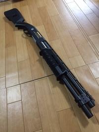 SAI M870 スポーツラインベース