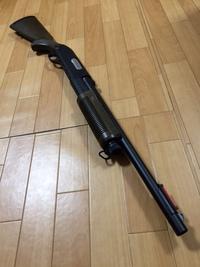 M870 ハンター仕様