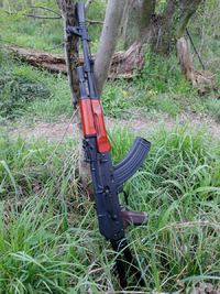 SCARPの一丁<AK74(LCT)他>
